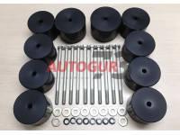 Комплект бодилифт Ssang Yong Actyon I (30 мм/ O 80 мм)